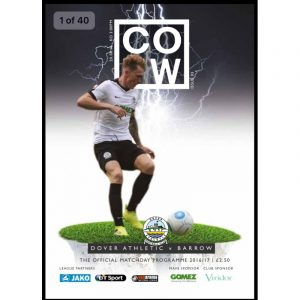 COYW Magazine 2014-15 Issue 3